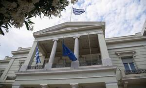 Greek FM expresses deep sorrow over NATO helicopter accident in the Ionian Sea