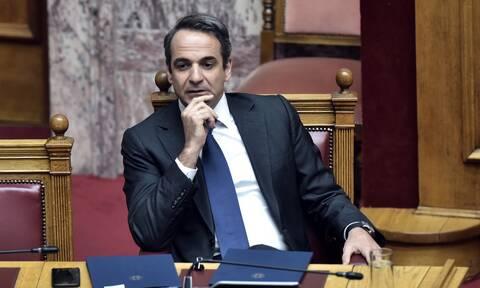 Κορονοϊός - ΝYT: Ο Μητσοτάκης στους «πραγματικούς ηγέτες που ξεχωρίζουν στην κρίση»