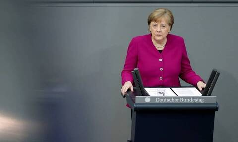 Κορονοϊός Γερμανία: Αλλαγή πλεύσης της Μέρκελ για τα σχολεία – Θα παραμείνουν κλειστά