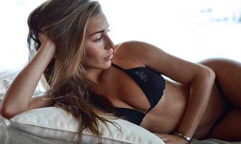 Θα σου φύγει το σαγόνι: Πόσο σέξι είναι αυτό το πλάσμα