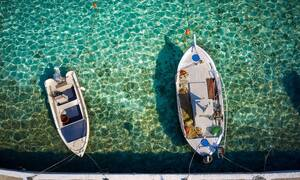 Κορονοϊός - TUI: Πώς θα κάνουμε διακοπές φέτος το καλοκαίρι