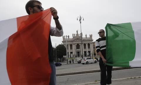 Κορονοϊός Ιταλία: Ψήγματα αισιοδοξίας! 269 νεκροί σε ένα 24ωρο