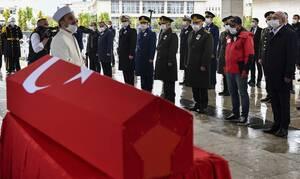 Κορονοϊός Τουρκία: Στους 3.258 οι νεκροί - 2.188 νέα κρούσματα τις τελευταίες 24 ώρες