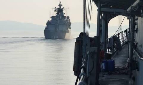 Τουρκικά ΜΜΕ: Η ελληνική ακτοφυλακή παραβίασε τουρκικά χωρικά ύδατα