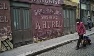 Κορονοϊός Γαλλία: Βελτιώνεται η κατάσταση! 218 νεκροί σε ένα 24ωρο