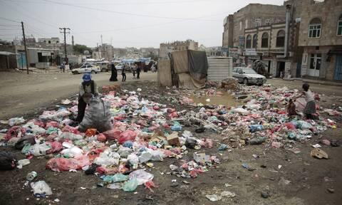ΟΗΕ: Στον πλανήτη… κορονοϊός - Στην Υεμένη χολέρα με 110.000 ύποπτα κρούσματα