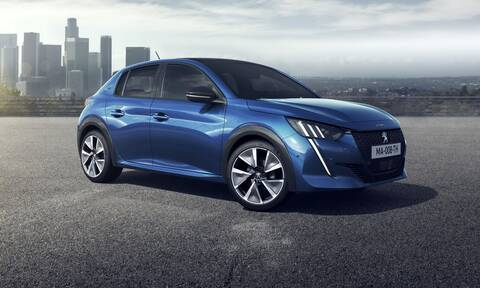 H Peugeot ετοιμάζει μια πιο φτηνή εισαγωγική έκδοση του ηλεκτρικού 208;