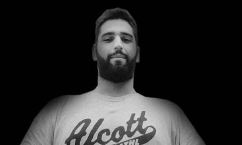 Νεκρός ο Παναγιώτης Μπακογιάννης - «Έσβησε» στην άσφαλτο