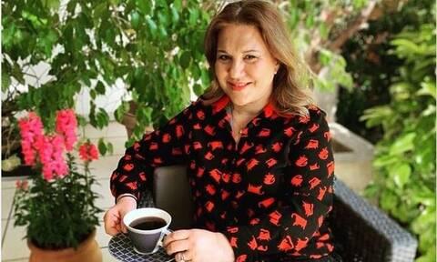 Δέσποινα Μοιραράκη: Αυτό είναι το εντυπωσιακό της σπίτι