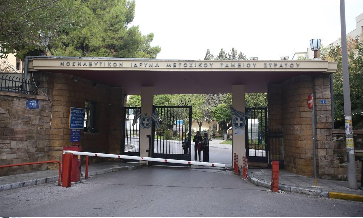 Κορονοϊός: Ένας ακόμα νεκρός σήμερα στην Ελλάδα - Στα 143 συνολικά τα θύματα