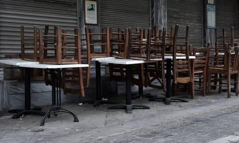 Κορονοϊός: Αυξάνεται ο εξωτερικός χώρος στα καταστήματα εστίασης - Το σχέδιο Θεοδωρικάκου