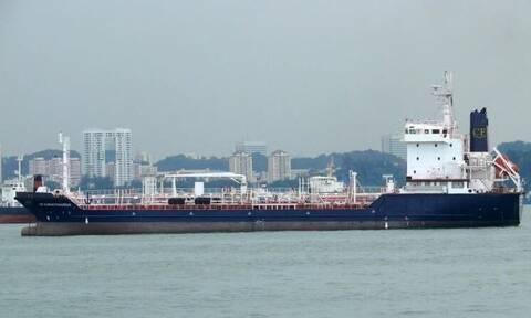 Πειρατική επίθεση σε ελληνόκτητο πλοίο στη Νιγηρία - Απήχθησαν 10 ναυτικοί