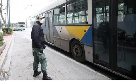 Άρση μέτρων - Καραμανλής: «Κανείς χωρίς μάσκα στα Μέσα Μαζικής Μεταφοράς»