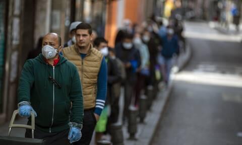 Όλα όσα πρέπει να κάνουμε: Αναλυτικές οδηγίες για υγιεινή χεριών, αποστάσεις και χρήση μάσκας
