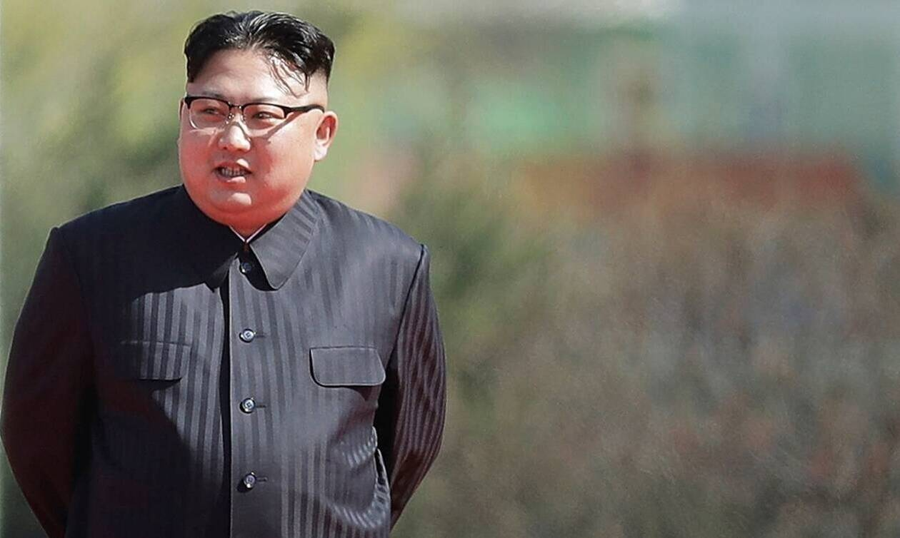 Κιμ Γιονγκ Ουν: Φωτογραφίες - ντοκουμέντο μέσα από το παλάτι του - Ζει στην απόλυτη χλιδή