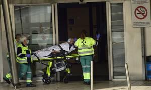 Κορονοϊός - Ισπανία: 276 νεκροί το τελευταίο 24ωρο - Στους δρόμους μετά από 49 ημέρες εγκλεισμού