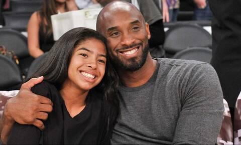 Η κόρη του Κόμπι Μπράιαντ θα ήταν 14 χρονών – Τα σπαρακτικά μηνύματα στα social media