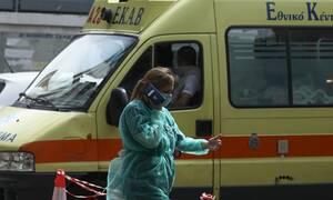 Κορονοϊός - «Συναγερμός» στην Λαμία:Ύποπτο κρούσμα την «κοπάνησε» από το νοσοκομείο