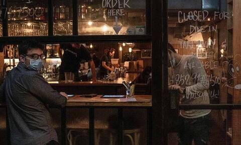 Κορονοϊός: Πώς θα μοιάζουν τα μπαρ μετά την καραντίνα;