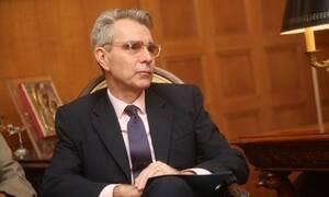US Ambassador Pyatt: Greece's effective management of the pandemic gained international praise