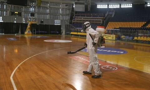 Κορονοϊός: Τα αθλήματα που... δεν τον μεταδίδουν και αυτά που είναι άκρως επικίνδυνα!