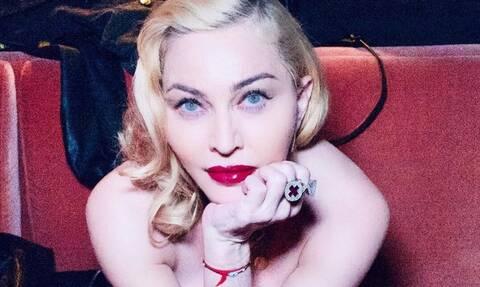 Τι ακριβώς συμβαίνει με την Madonna και τα αντισώματα στον κορονοϊό;