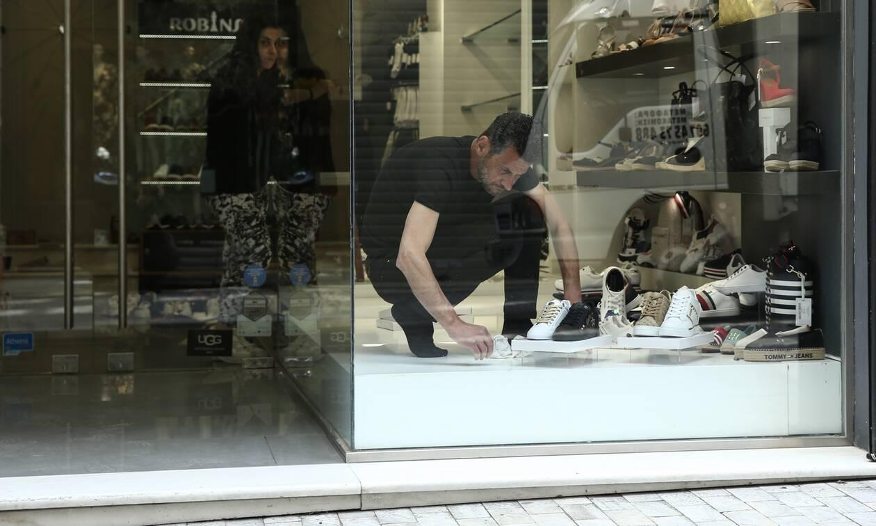 Κορονοϊός - Παπαθανάσης: Ποια καταστήματα ανοίγουν τη Δευτέρα και πώς θα λειτουργήσουν