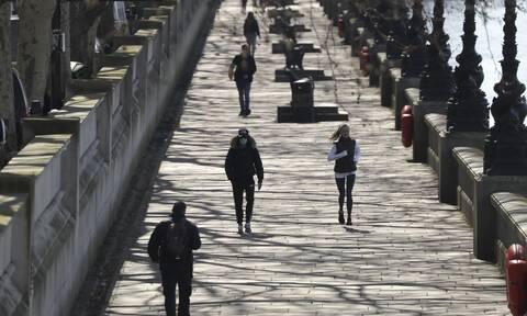 Κορονοϊός - Βρετανία: Ξεπέρασαν τους 28.000 οι θάνατοι - 621 νεκροί σε ένα 24ωρο