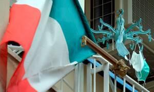 Κορονοϊός Ιταλία: Αλαλούμ με τον αριθμό των θανάτων το τελευταίο 24ωρο