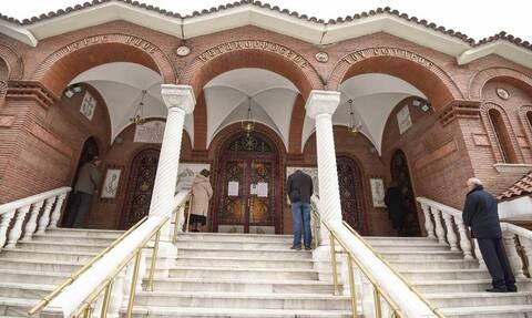 Κορονοϊός – Παραμένουν κλειστές οι εκκλησίες: Πότε ανοίγουν για τους πιστούς