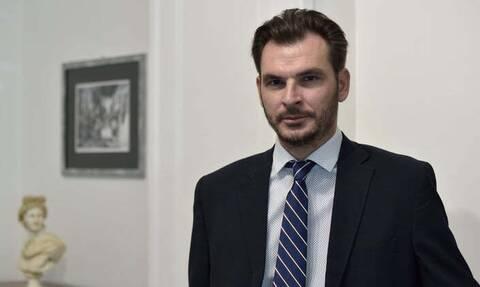 Αναστασόπουλος στο Newsbomb.gr: «Όλη η αλήθεια για την α' κατοικία και τους πλειστηριασμούς»
