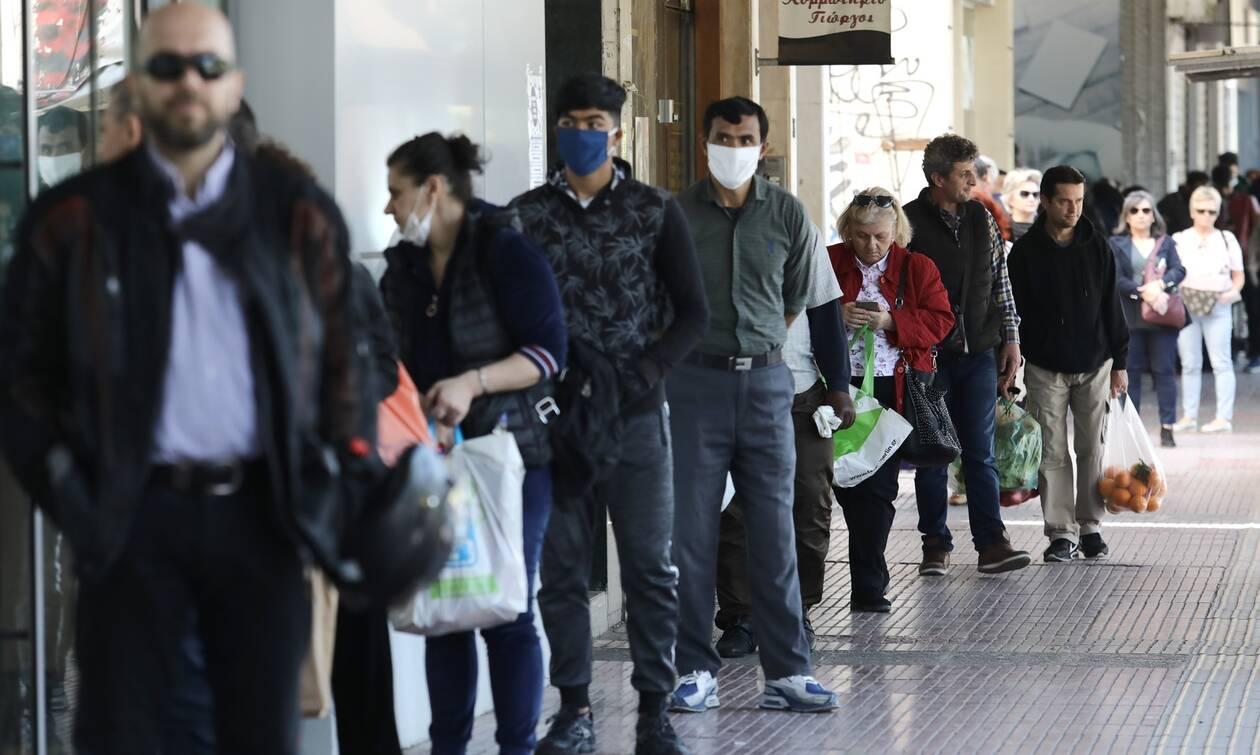 Άρση μέτρων – Πώς αλλάζει η ζωή μας από Δευτέρα: Τι ισχύει για καταστήματα, μάσκες και μετακινήσεις