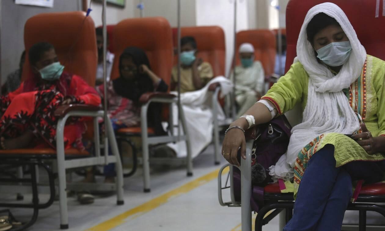 Σοκαριστική αποκάλυψη από τους New York Times: Πωλούν το αίμα όσων έχουν ιαθεί από τον κορονοϊό