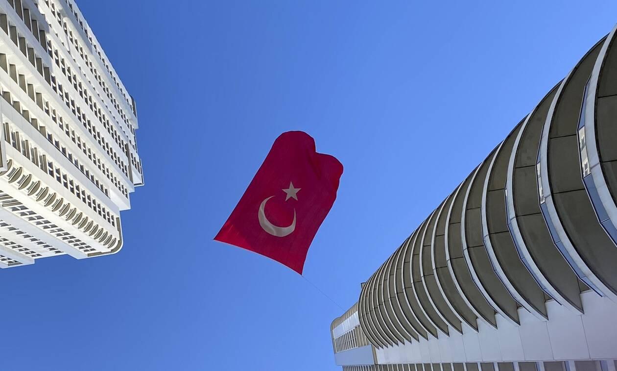 Τουρκία: Έτοιμη για αποστολή βοήθειας στην Κρήτη λόγω του σεισμού