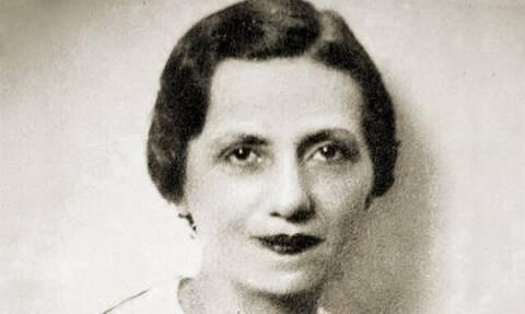 Σαν σήμερα το 1887 γεννήθηκε η διακεκριμένη ηθοποιός Μαρίκα Κοτοπούλη