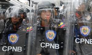 Βενεζουέλα: Τουλάχιστον 46 νεκροί και 60 τραυματίες σε εξέγερση σε φυλακή