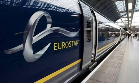 Κορονοϊός – Βρετανία: Οι επιβάτες των Eurostars θα πρέπει να φοράνε μάσκες