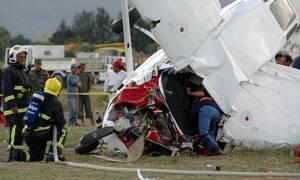 Βολιβία: Έξι νεκροί σε αεροπορικό δυστύχημα