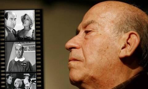 Θανάσης Βέγγος: Αυτός ήταν ο «καλός μας άνθρωπος» (pics+vids)