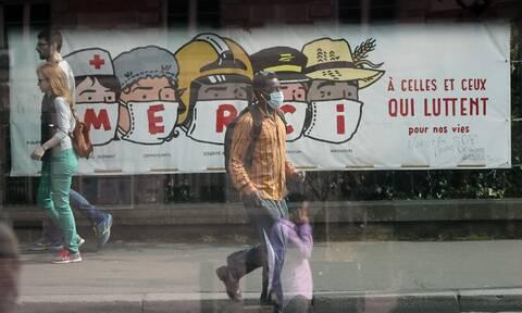 Κορονοϊός: Η Ευρώπη επιστρέφει «προσεχτικά» στην κανονικότητα - Τι προβλέπεται σε όλες τις χώρες