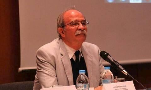 Θρηνεί η Κρήτη: Πέθανε ο σπουδαίος αστροφυσικός Γιάννης Σειραδάκης