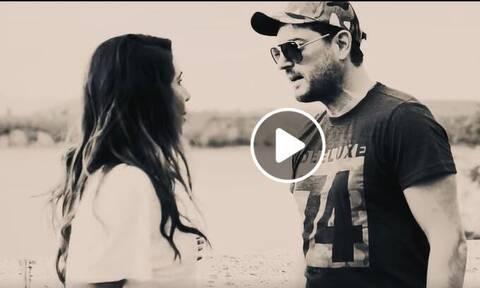 Γκρέκος με αντίπαλο Κρεμλίδου: «Να προσέχεις» - Το νέο teaser