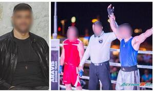 Ανώγεια - Μανώλης Καλομοίρης: Αυτός είναι ο 29χρονος που σκότωσε τον δολοφόνο του πατέρα του