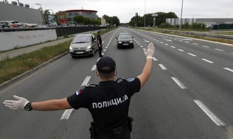 Κορονοϊός Σερβία: 102 νέα κρούσματα και 4 νέοι θάνατοι το τελευταίο 24ωρο