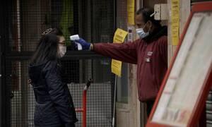 Κορονοϊός Βρετανία: 315 νέοι θάνατοι - Στους 28.446 το σύνολο των νεκρών