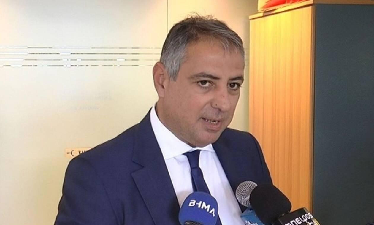 Πρέβεζα: Ικανοποιημένος από το επίπεδο λειτουργίας των νοσηλευτικών μονάδων της Θεσπρωτίας ο Διοικητής της 6ης ΥΠΕ