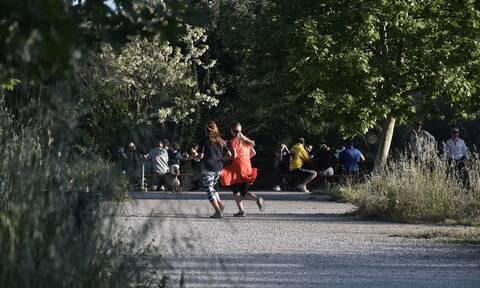 Κορονοϊός Δήμος Αθηναίων: Αυτοί είναι οι χώροι πρασίνου και άθλησης που ανοίγουν από αύριο 4/5