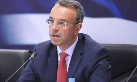 Κορονοϊός : Ύφεση από 4,7% έως 7,9% «βλέπει» το ΥΠΟΙΚ