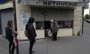 Κορονοϊός Γαλλία: Ψήγματα αισιοδοξίας! 135 νεκροί σε ένα 24ωρο