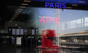Κορονοϊός Γαλλία: Δεν θα τίθεται σε καραντίνα «κάθε πρόσωπο από την ΕΕ ή τη Βρετανία»